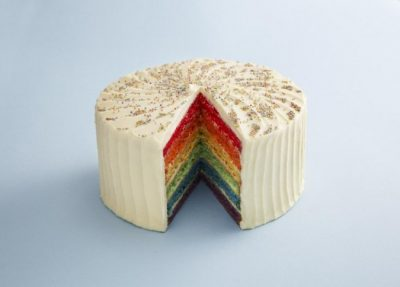 testing cake product