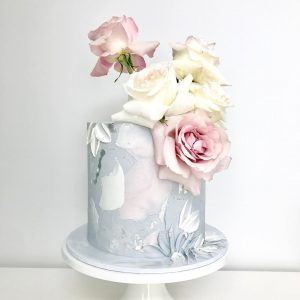 Grey Galore Cake Buy customized cake online in Dubai