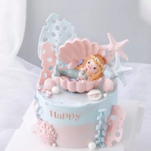 Mermaid Fantasy Cake Buy Cake for Kids Online